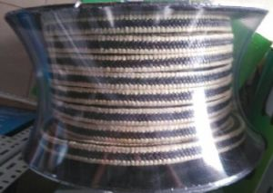 Graphited PTFE Packing with Aramid Corners for Seal pictures & photos