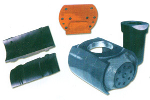 Crosshead & Crosshead Guides for Mud Pump