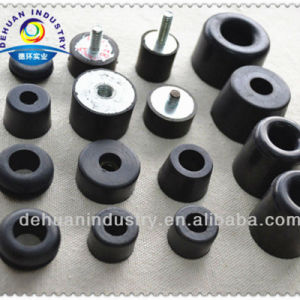 Natural Rubber Vibration Dampers with Various Size pictures & photos