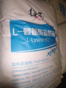 Sell Top Quality Lysine to Global Market pictures & photos