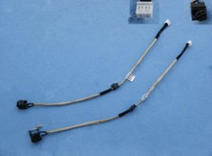 DC Power Jack with Cable for New Sony (Vaio Vgn-Fz Ms90) with Cable