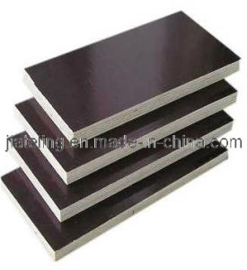Good Quality Brown Film Faced Plywood pictures & photos