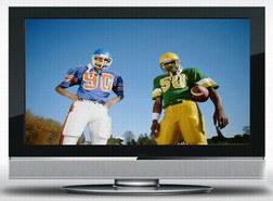"""47"""" LCD TV Model K470T1"""