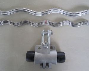 Promotional Single-Pivot Suspension Clamp for ADSS / Opgw