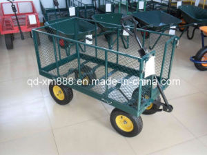 High Quality Tool Cart (TC4205C) pictures & photos