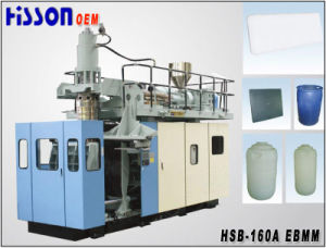 160L Extrusion Blow Molding Machine Hsb-160A pictures & photos