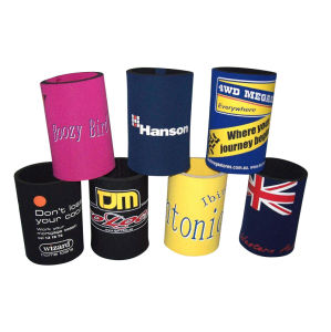 2017 Promotional Gift Custom Neoprene Can Holder pictures & photos