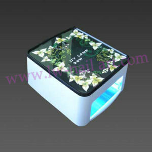 36W UV Lamp with Timer 120s 90s Nail Beauty