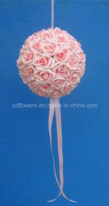 Artificial Decoration Flower-Flower Balls (PDAF-FB002)