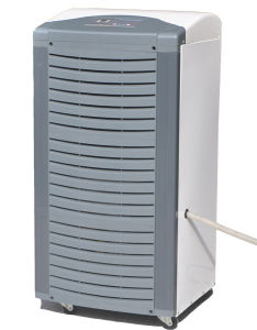 CCC Certificated Commercial Dehumidifier (DH-902BC)