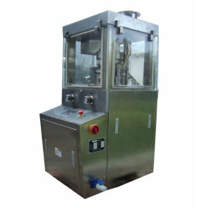 Rotary Tablet Press (ZP-15D) pictures & photos