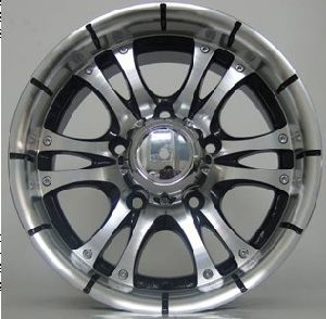Alloy Wheel Rim (268)
