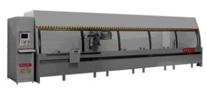High-Speed 4-Axis CNC Processing Center pictures & photos
