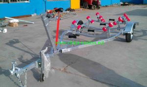 Boat Trailer (TR 0229) pictures & photos