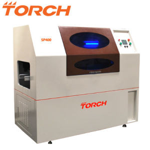 Automatic Solder Paste Screen Printer for 1200mm LED Tube pictures & photos