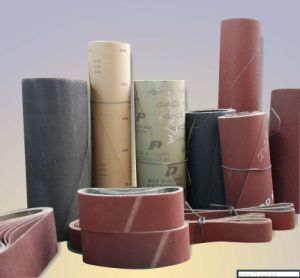 Sanding Belt (20--400) pictures & photos