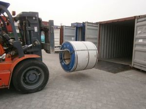China Wholesale Secondary Prepainted Steel Coil pictures & photos