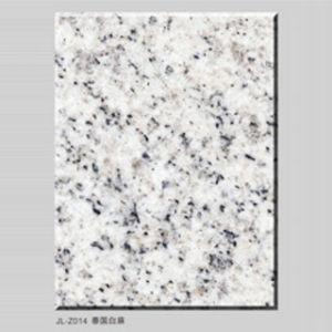 Gardenia White Granite Tile & Slabs Granite