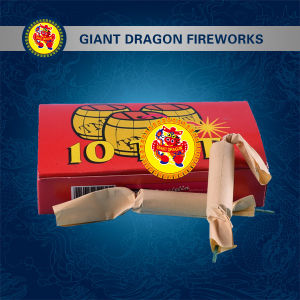 Spanish Cracker Fireworks Fish Firecracker pictures & photos