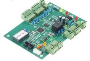 Single-Door TCP/IP Network Access Control Board (BC-800NT1)