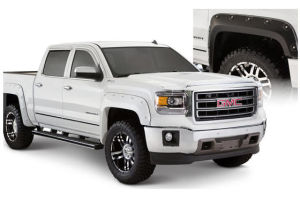 Fender Flare for Gmc Sierra pictures & photos