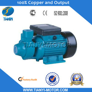 Idb-60 1.5HP Electric Water Pump Watts pictures & photos