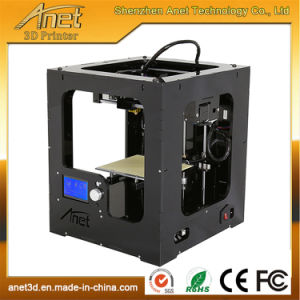 2016 Hot Sale Anet A3 Newly Fdm Assembled Desktop 3D Printer Kit pictures & photos