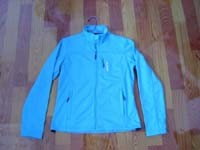 100% Polyester Breathable Fabric Outdoor Jacket (J002) pictures & photos