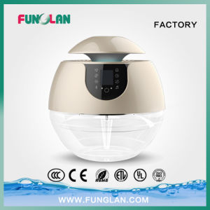 Air Cleaner Filter with Bluetooth Function Ce Certificate pictures & photos