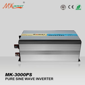 DC to AC, 3000W Pure Sine Wave Power Solar Inverter