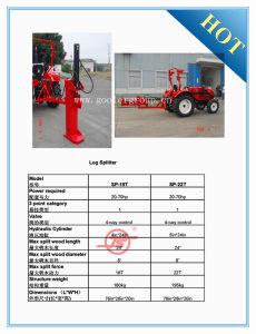 CE&EPA Log Splitter (SP-18T/SP-22T) pictures & photos