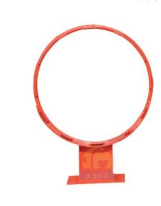 Sporting Goods Ordinary Basket Ring (JM-1019) pictures & photos