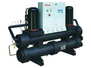 Ground Source Heat Pump (CWR-90XB)