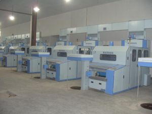 Good Design Cotton Carding Machine for Spinning Mill (FA203)