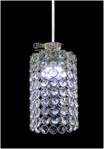 Crystal LED Lamp Suspended Lamp LED8006