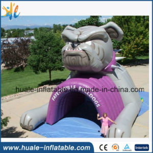 New Inflatable Animal Tent, Inflatable Angry Dog Tent pictures & photos