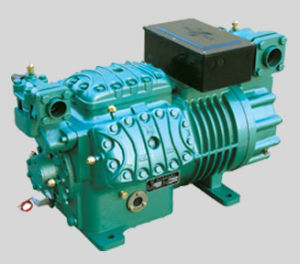 Refrigeration Compressor -3