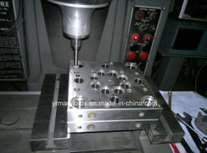 Injection Plastic Molding for Helical Gears - Automotive Glass Lifts pictures & photos