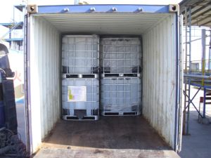 China Supply High Quality Propylene Carbonate for Sale pictures & photos