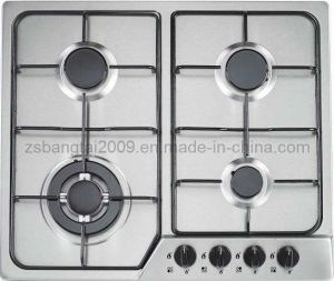 Stainless Steel Gas Stove (BT4-E6056)
