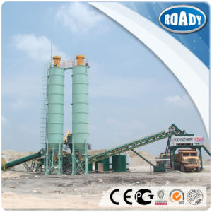 High Quality Soil Stabilization Mix Plant