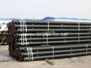 ISO 2531 Ductile Iron Pipe pictures & photos