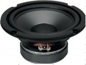 5 Inch Car Speaker MID Subwoofer pictures & photos
