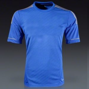 New Fashion Soccer Jersey/Footall T-Shirt/Sport Wear (FT18) pictures & photos