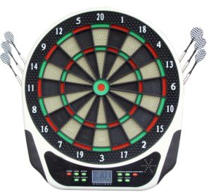 Electronic Dartboard (ED-002) pictures & photos