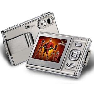 2.4′′ Camera MP4 Player (WF-1185)