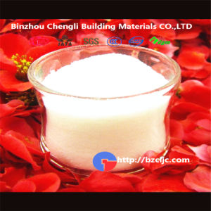 Pure White Color Sodium Gluconate Concrete Admixtures pictures & photos