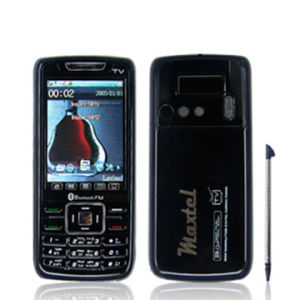 Dual SIM Card Dual Standby TV Mobile Phone (T108)