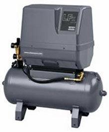Il-Free Industrial Piston Compressors (LFx 0.7-2.0)