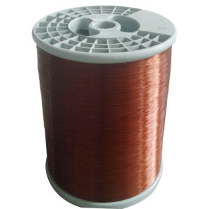 Enameled Aluninium Wire with SGS Proved